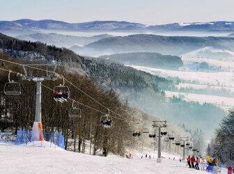 krynica-wyciag-narciarski
