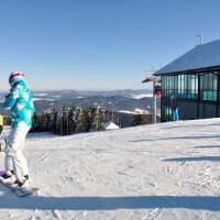 Wczasy zimowe w górach 2021