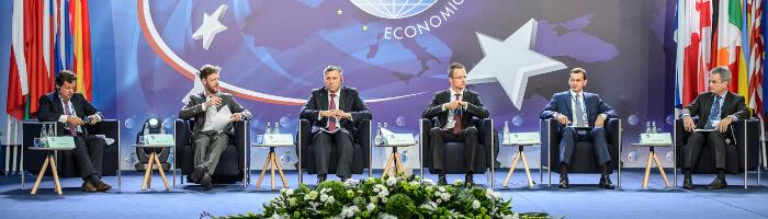 Forum Ekonomiczne 2015