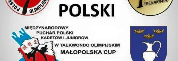 Międzynarodowy Puchar Polski w Taekwondo Olimpijskim