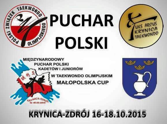 Międzynarodowy Puchar Polski wTaekwondo Olimpijskim