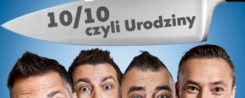 Ferie 2016 w Krynicy - koncerty i kabarety!
