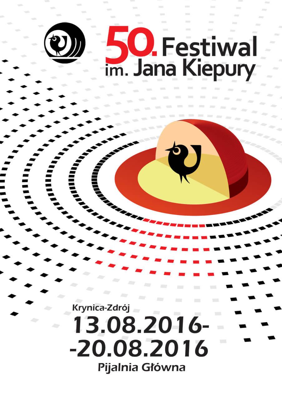 50. Festiwal im.Jana Kiepury - program