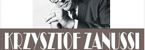 Krzysztof Zanussi w Krynicy!