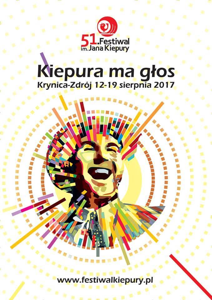51 Festiwal im.Jana Kiepury